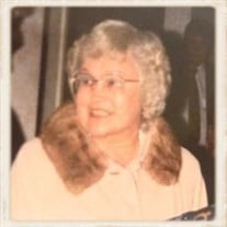 Ms. Helen Sue Brinson