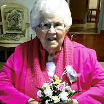 Ruth M. Pelletier