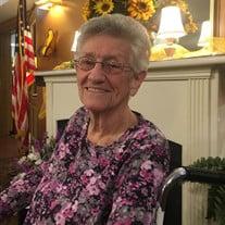Betty O. Wampler