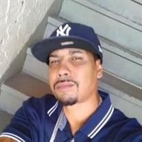 Raymond  Lee Castillo