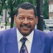 Leroy Harris Sr.