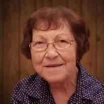 Bertha Lee Rainey