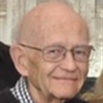 Vernon Oliver Carlson