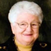 Della Mae Boltz
