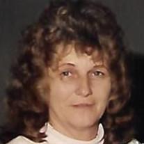Sharon Joyce Hodge Price