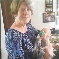 Mrs. Suzanne Alicia Babula Edwards