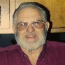 Donald E. Welch