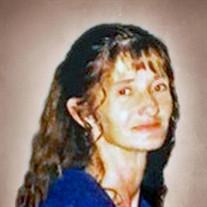 """Carolyn """"Jane"""" Hardy"""