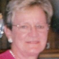 Willie Mae Lane Brock