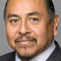 Louis Manuel Jr.