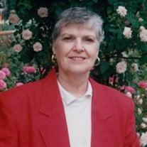 Ann Harmon Simms