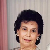 "Guadalupe ""Lupita""  Garcia"