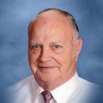Mr. Ben Allen