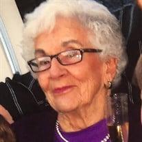 Phyllis E. Fox