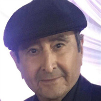 Pedro L. Garcia