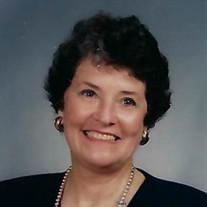 June Elizabeth Frick