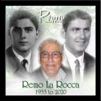 Remo La Rocca
