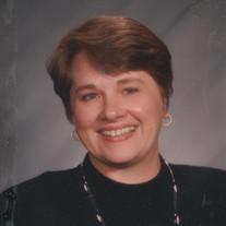 Judith Lynn Hill