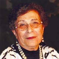 Maria Gerardi