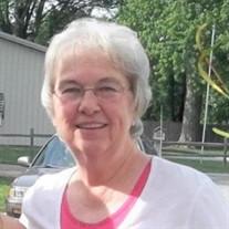 Karen Sue Barnes