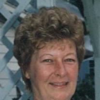Billie Jean Harris