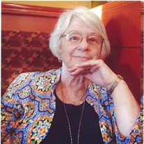 Susan Yates Mills