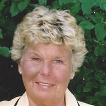 Mrs. Dorothy A. Black (Nowak)