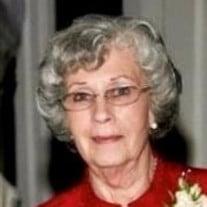 Claudette Lunsford Harper