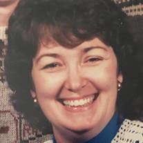 Donna Lou Halsell