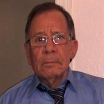 Francisco J. Moya