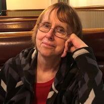 Mrs. Faye Marie Busch