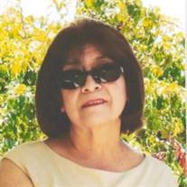 Virginia Irene Torrez