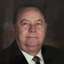 William 'Bill' Henry Moran Jr.