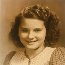 Rosie Mae Barker