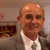 Michael E. Terry