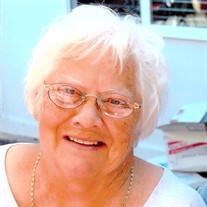 Paula Jean Gregg