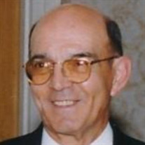 John B. Hartan