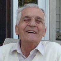 Elie Elias Farhat