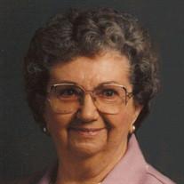 Mary Ellen Brandt