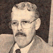 Louis B. Covill