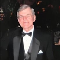 Mr Ted E. Leverenz