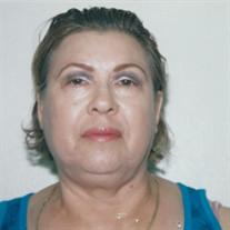Maria Delores Rodriguez