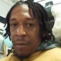 William Derrick Brown