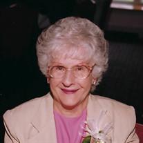 Eleanor R. Oldham