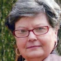 Shirley Craddock Underwood