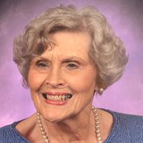 Theresa Quillin Webb