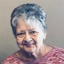 Janice Marie Molson