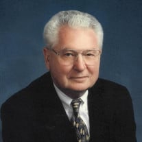 Fred Emil Mecklenburg