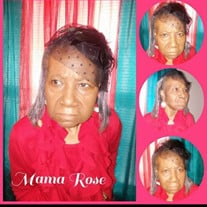 Rose Lee Rogers