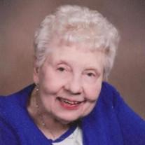 Dorothy J. Hostetler